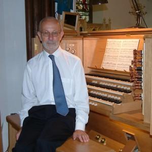 Gerald Evans