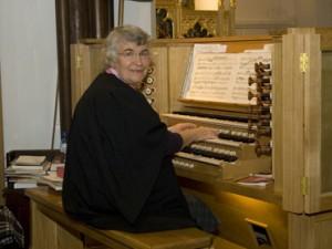 Jill Potter LRAM, GRSM